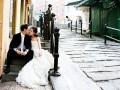 Свадебная церемония в Гонконге