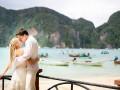Свадьба в Тайланде — свадебная церемония в Таиланде