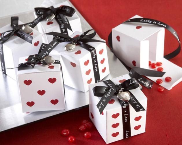 Подарки своими руками на день святого