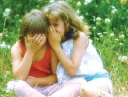 Как не допустить детскую ложь