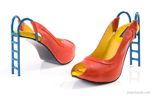 Особенности покупки туфель