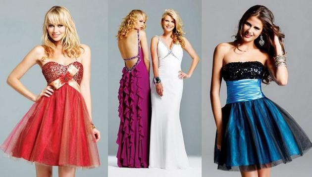 Подбираем идеальное платье