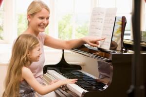музыкальное образование детей