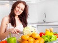 Как быстро похудеть — очищение организма за один день