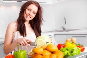 Как быстро похудеть - очищение организма за один день