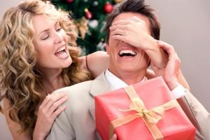 Что подарить мужчине на День святого Валентина