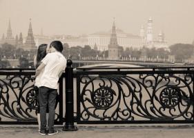 Где отметить День святого Валентина - Москва