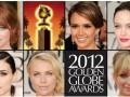 Золотой глобус 2012 — самые красивые образы красной дорожки