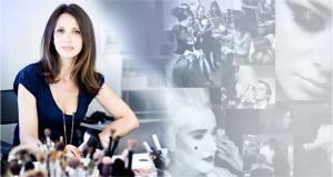 Анни Бардон Лэй - Удачный макияж – это прекрасная кожа