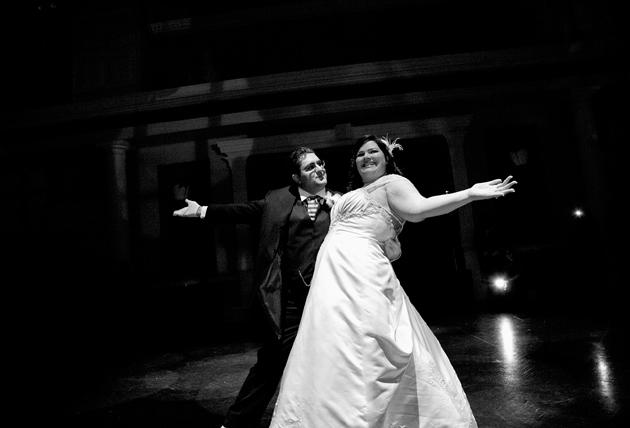 Как выбрать танцевальную студию для свадебного танца?