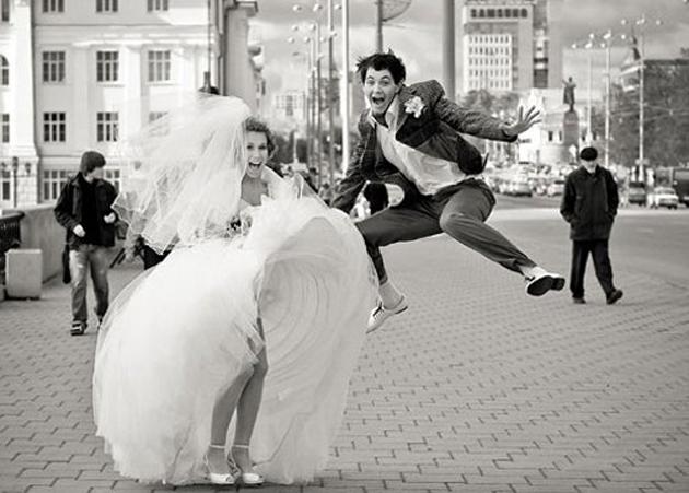 Свадьба в стиле рок н ролл любите