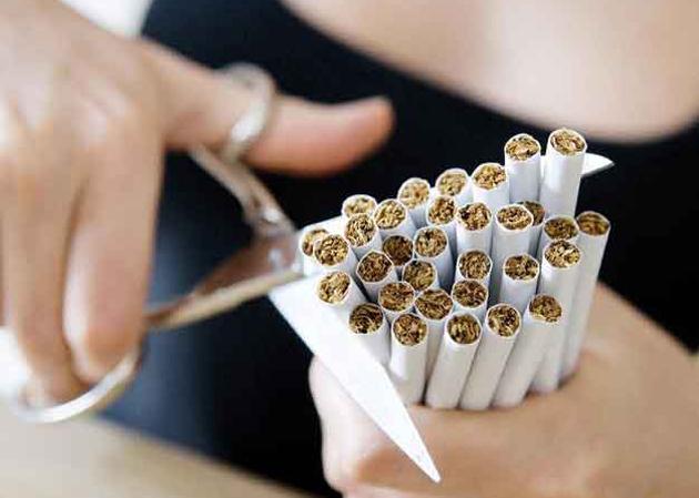 Что делать если ребенок курит?