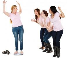 Причины, которые мешают нам похудеть