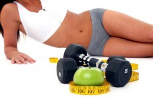 Снижение веса и фитнес