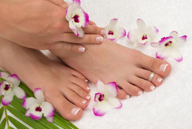 как ухаживать за ногами в домашних условиях
