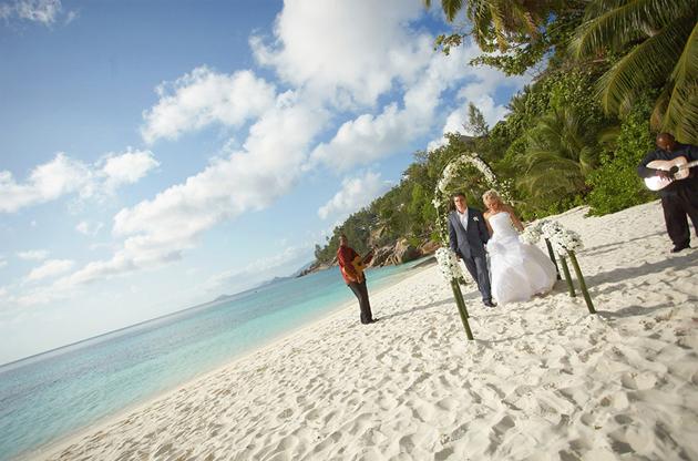 сейшелы свадьба