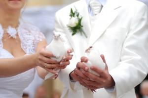 Свадебные поверья и приметы