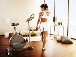 Как тренироваться в домашних условиях