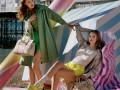 Модные цвета весна-лето 2012