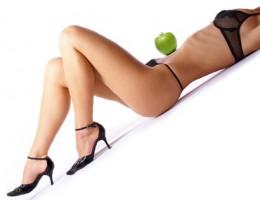 Скоро лето: избавляемся от лишнего веса