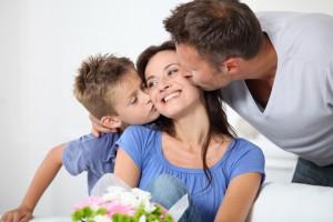 Что подарить маме на 8 марта своими руками