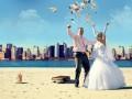 Как оригинально подарить деньги на свадьбу