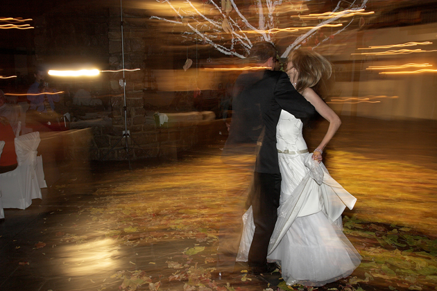 Выбор мелодии и постановка танца