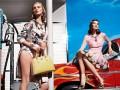Модные сумки весна–лето 2012