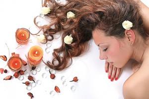 простые правила ухода за волосами