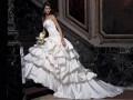 Образ невесты или необычные свадебные платья