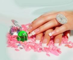 Как ухаживать за ногтями рук в домашних условиях