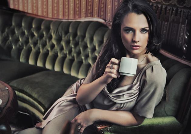кофе - для красоты и здоровья