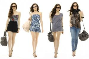 не актуальные тенденции весна-лето 2012