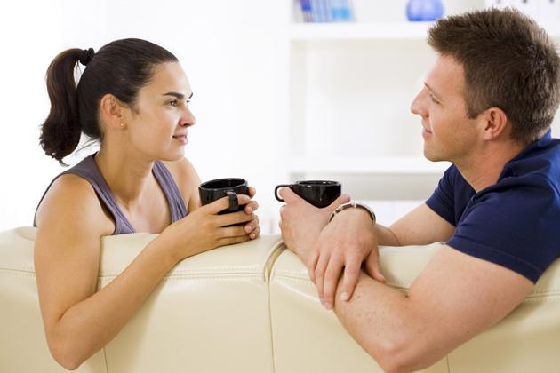 Как заставить мужчину слушать. Как научить мужчину слушать женщину