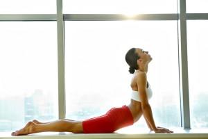 Гимнастика и спорт против целлюлита