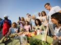 Питание в жаркую погоду (летом) — советы и рекомендации