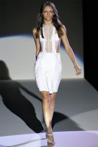 спортивный стиль одежды весна-лето 2012