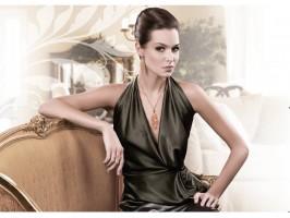 Элегантность - красота и гармония женщины