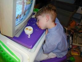 как побороть зависимость детей от компьютера