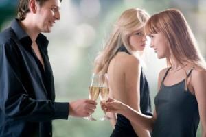 Зачем мужчинам любовницы?
