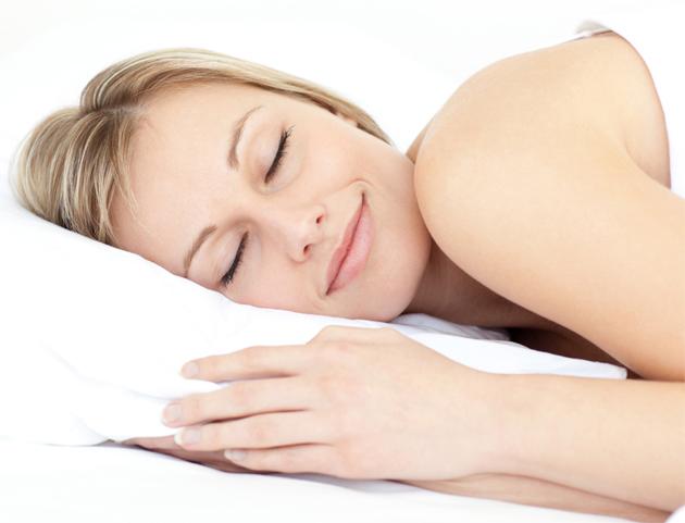 Как сделать свой сон крепким