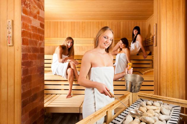 Паровые бани для лица