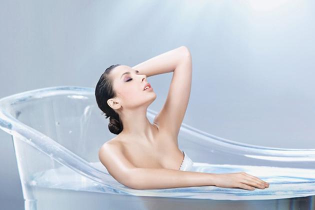 Гидротерапия для женщин