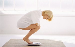 Вес и мышечная масса - гармония соотношение