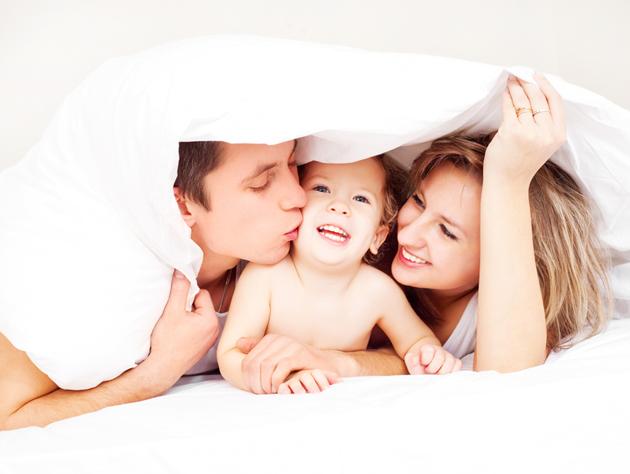 Как подготовить мужчину к отцовству