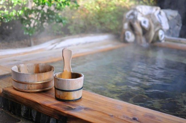 Ванны для красоты и здоровья