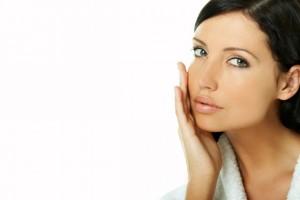 Удаление волос на лице народными средствами