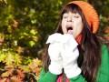 Сезонная аллергия. Как пережить неблагоприятный период?