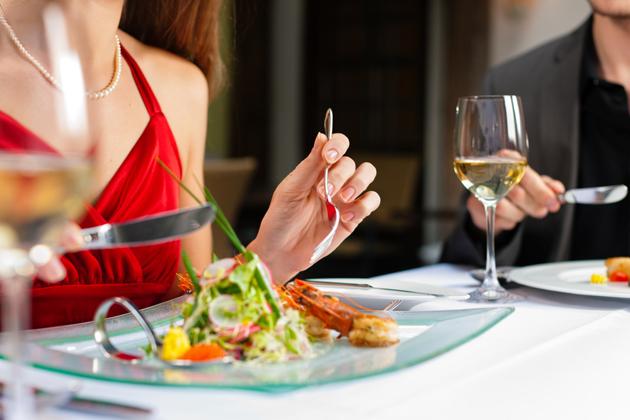 Правильные привычки питания