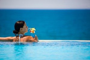 Целебная сила воды для женского здоровья
